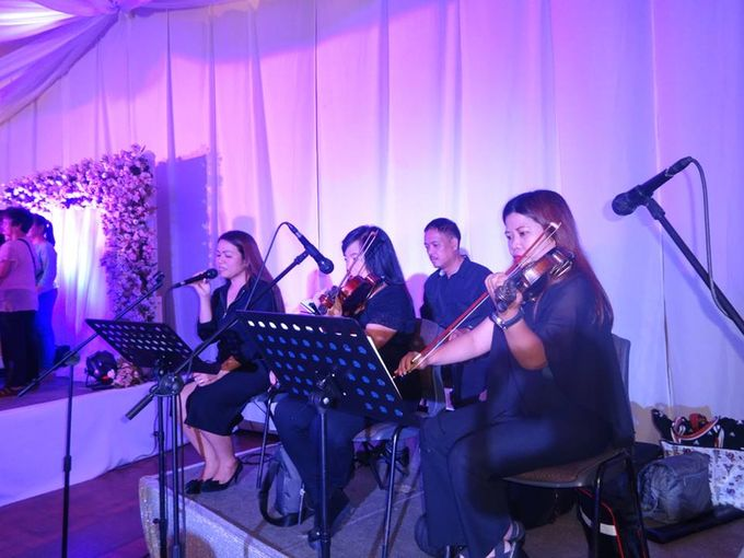 wedding musicians by G music services - 002