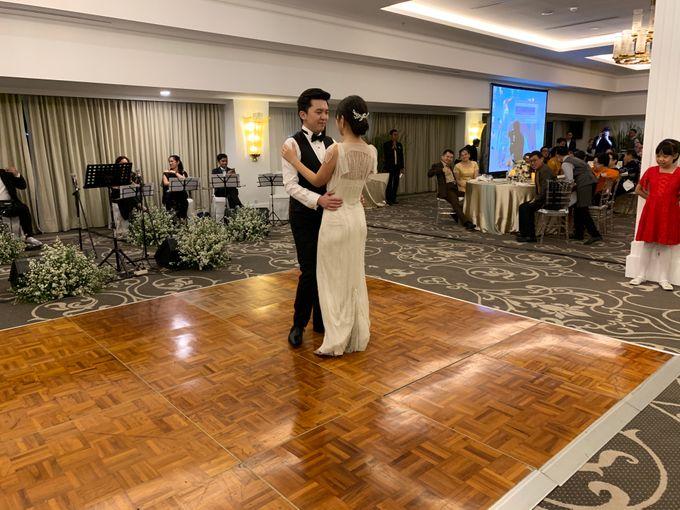 MC Wedding The Tribrata Dharmawangsa Hotel Jakarta - Anthony Stevven by Anthony Stevven - 002