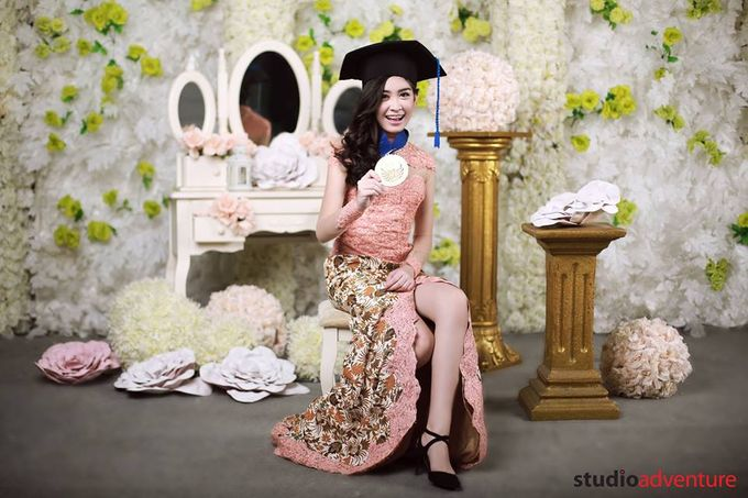 GRADUATION SET A by Studio Adventure - 013