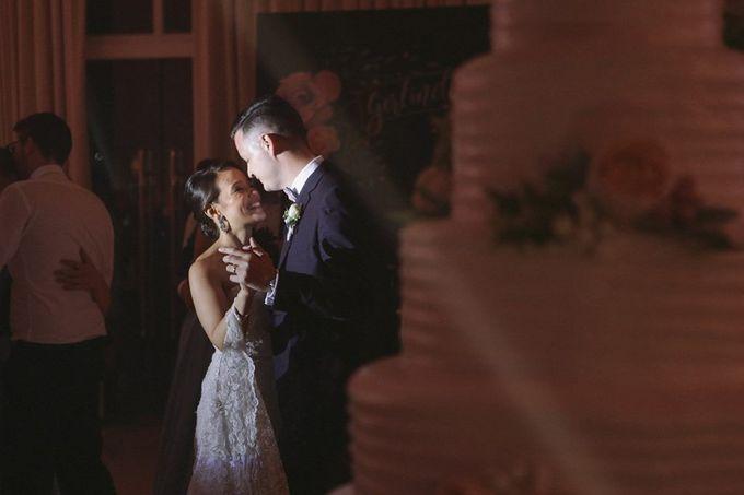 Daniel & Gerlinde Wedding 2016 by Bearland Paradise Resort - Casa Blanca Convention Hall - 014