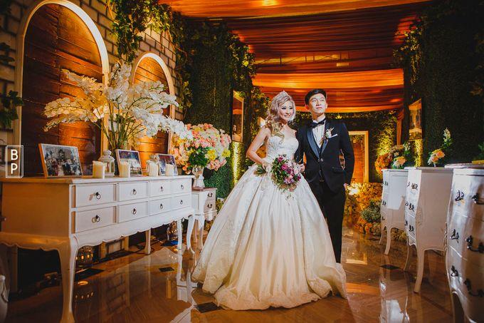 Wedding Stefan & Stefi by Fuchsia Decoration - 010