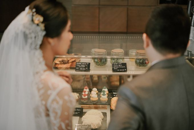 Wilson & Channi Wedding by Koncomoto - 036