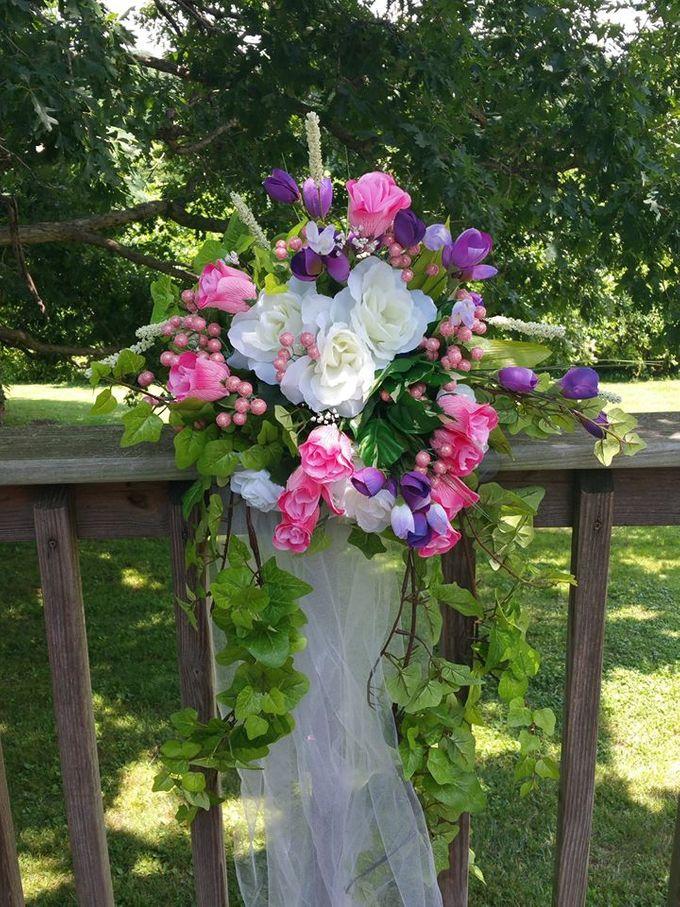 Floral Arrangments  by Reba Jo's Shoppe - 007