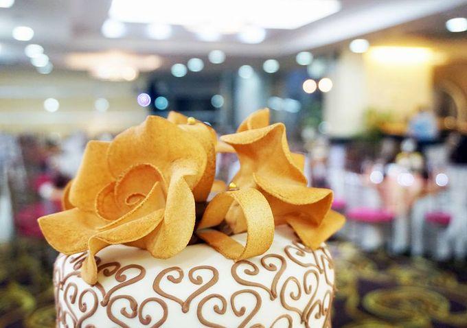 Wedding Venue Set Up by GREENHILLS ELAN HOTEL MODERN - 013