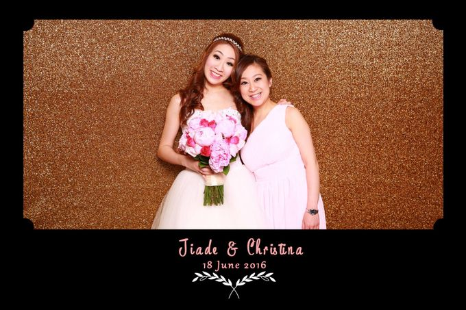 Jiade Christina by The Forever Films - 007