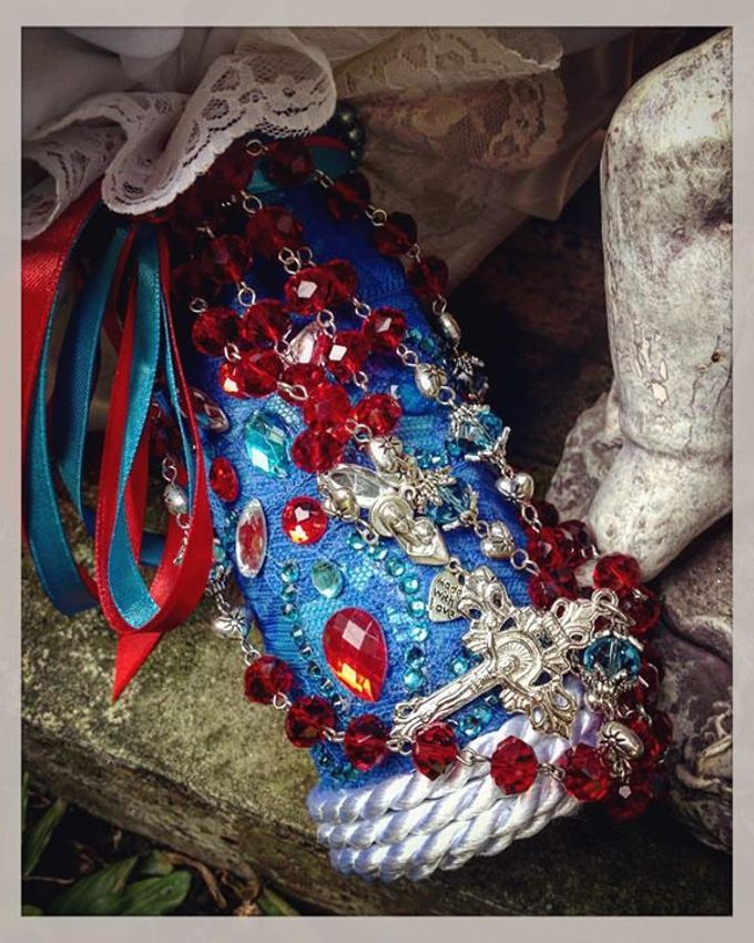 Handcrafted Bouquets and Wedding Accessories  by Duane's Fleur Creatif - 034