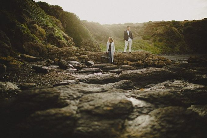 Melbourne Mornington Peninsula Prewedding by Samuel Goh Photography - 026