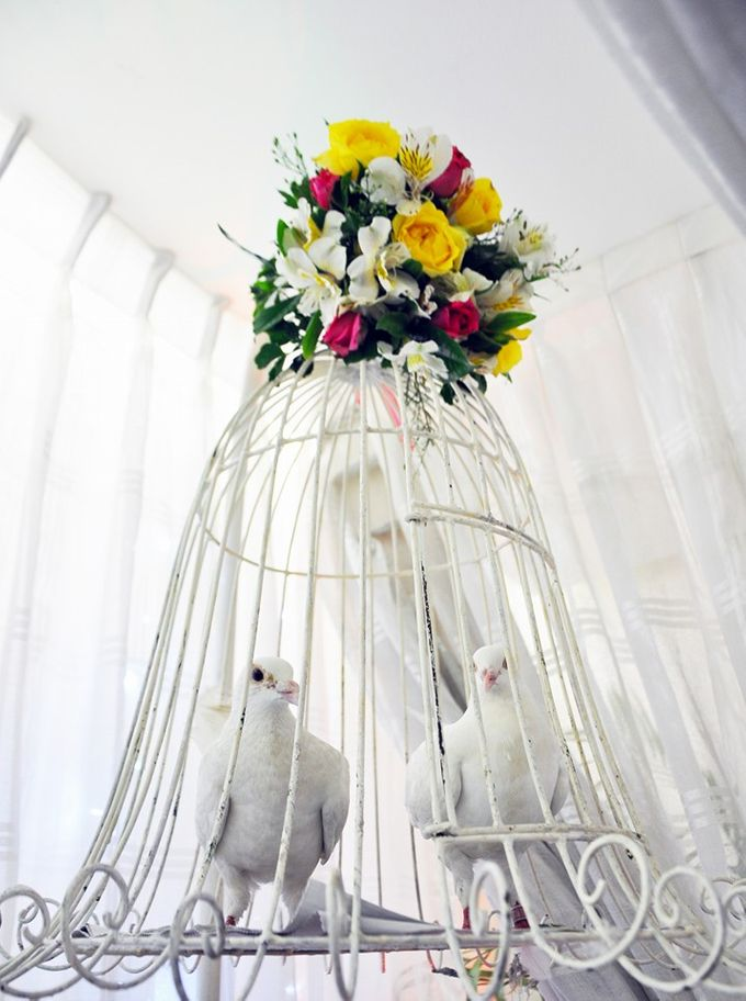 Wedding Venue Set Up by GREENHILLS ELAN HOTEL MODERN - 015