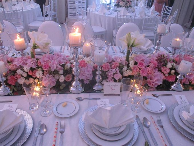 Daniel & Gerlinde Wedding 2016 by Bearland Paradise Resort - Casa Blanca Convention Hall - 016