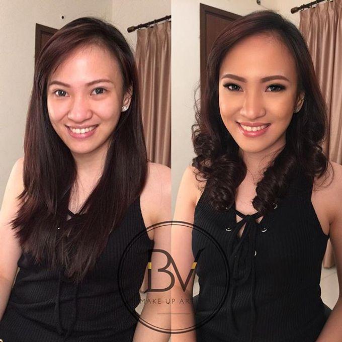 Makeup by Koru Beauty Bar - 024