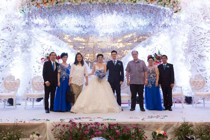 Wedding of Krisna & Merlyn by Sparkling Organizer - 003