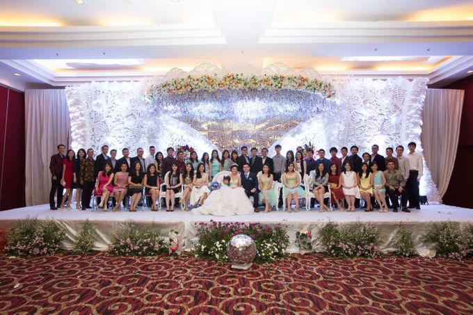 Wedding of Krisna & Merlyn by Sparkling Organizer - 006