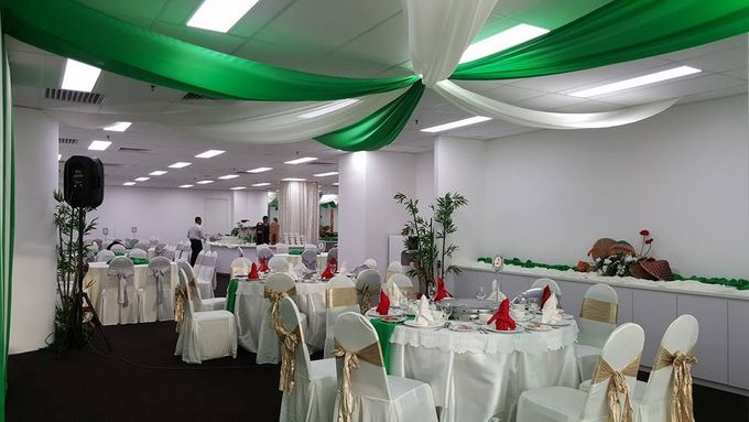 Wedding Reception by Sri Munura Catering Services - 005