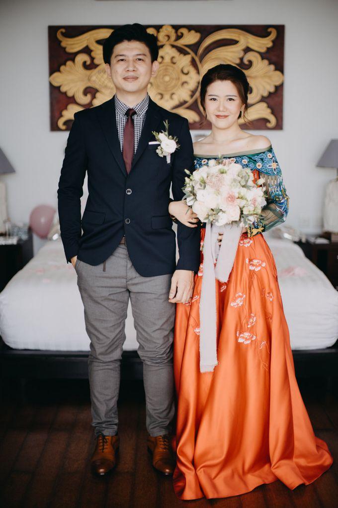 The Wedding of Chuan Yi & Elva by Varawedding - 029