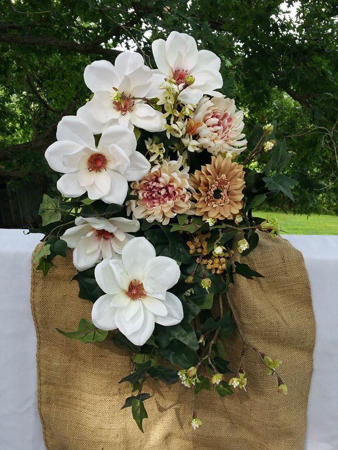 Floral Arrangments  by Reba Jo's Shoppe - 004