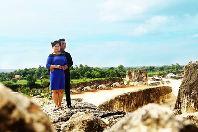 Prewedding of D and D by semut abang photograph - 003