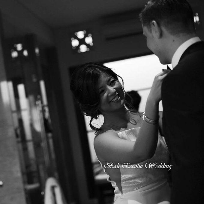 My Wedding by Bali Exotic Wedding Organizer - 004