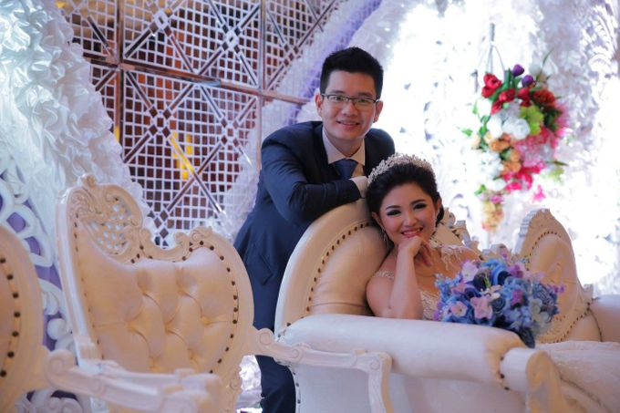 Wedding of Krisna & Merlyn by Sparkling Organizer - 012