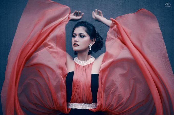 Hi Fashion Make up by Parul Makeupartist - 006