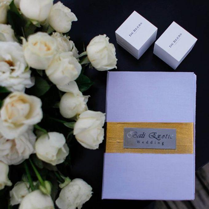 My Wedding by Bali Exotic Wedding Organizer - 003