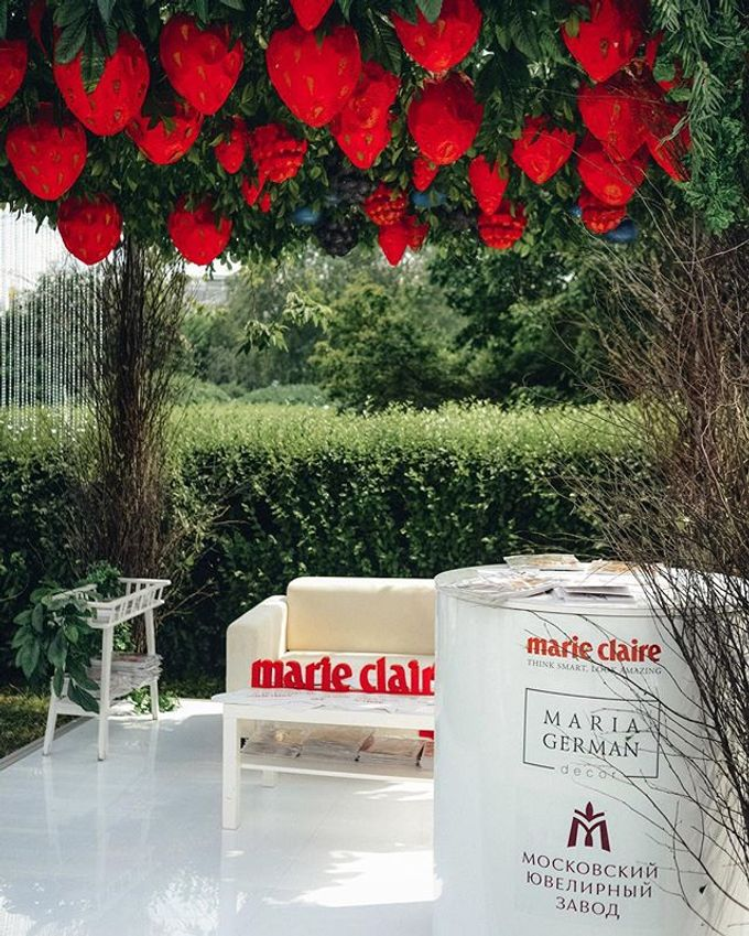Marie Claire by Maria German decor - 005