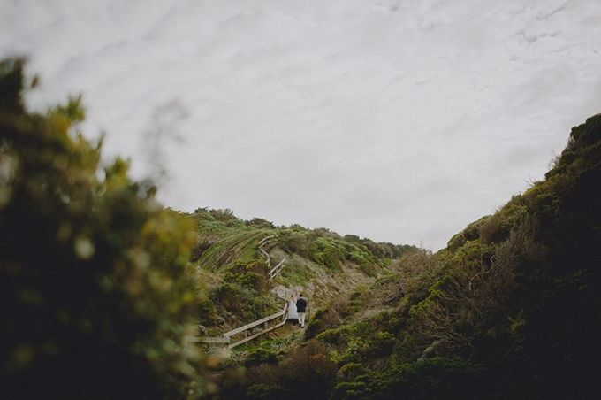 Melbourne Mornington Peninsula Prewedding by Samuel Goh Photography - 027