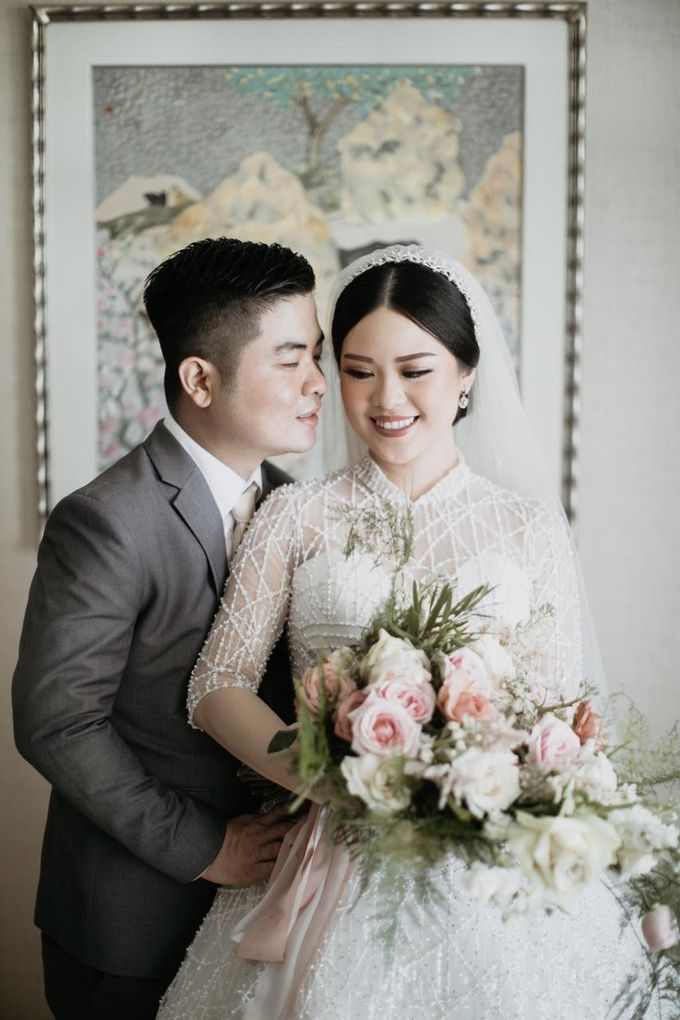 THE WEDDING OF YADI & CINDY by Jessica Cendana - 004
