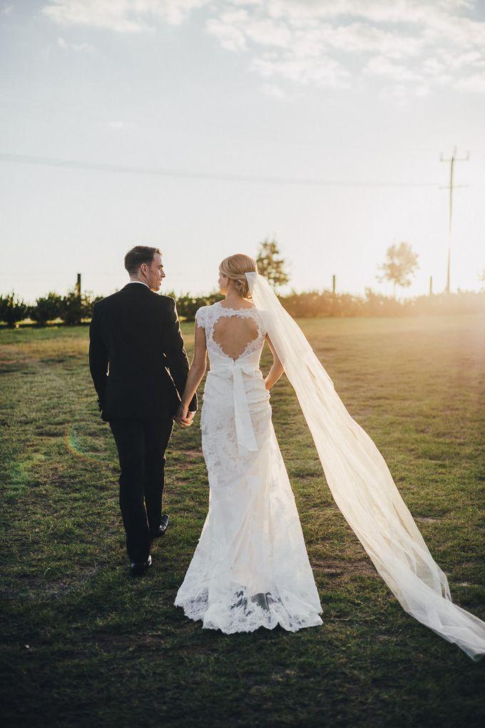Hannah and James Wedding by iZO Photography - 012