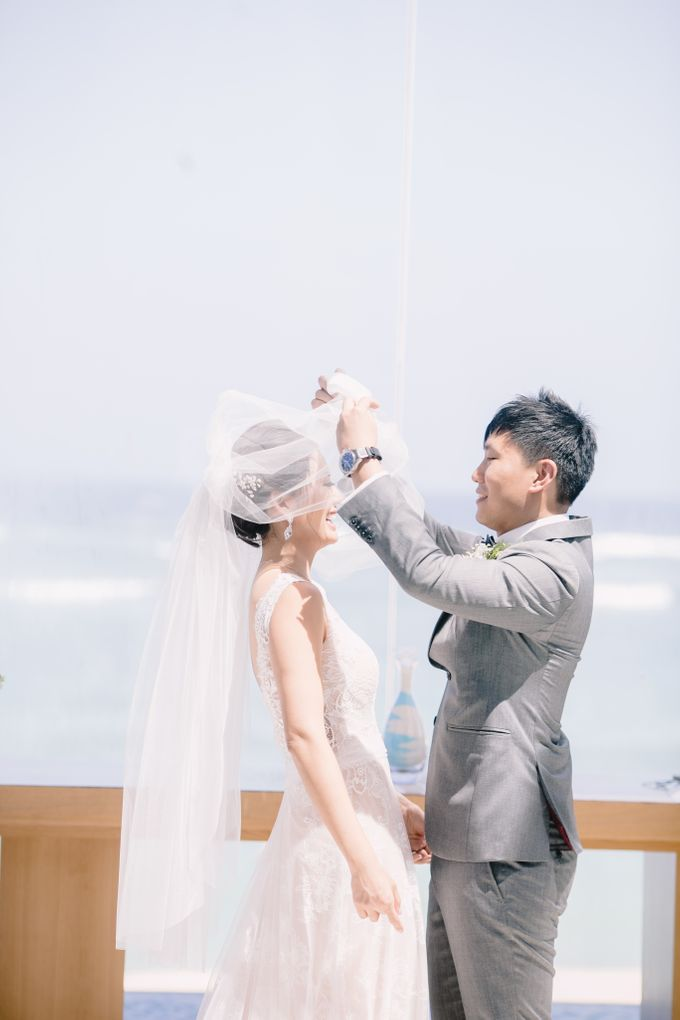 Kevin & Jessica by Twogather Wedding Planner - 029