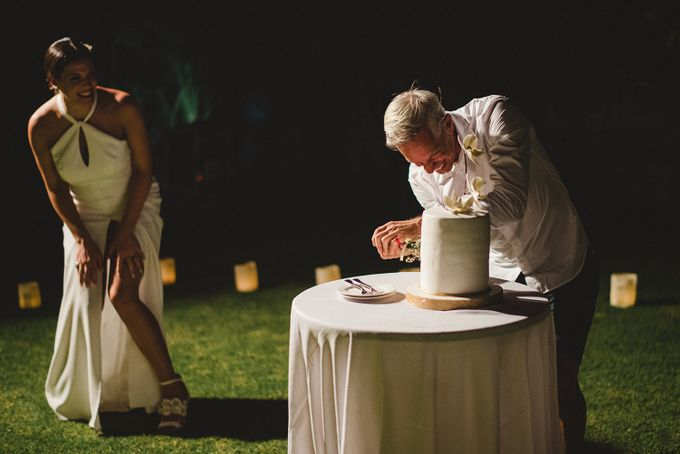 Jeanne & James Bali Wedding by SÁL PHOTO - 047