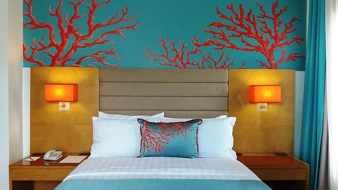 Movenpick Boracay Resort Facilities and Rooms by Mövenpick Resort & Spa Boracay - 007
