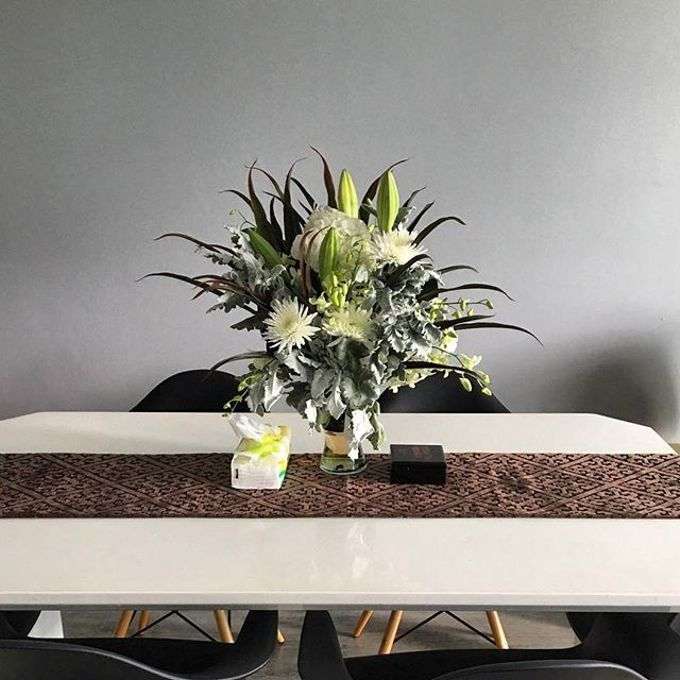 Floral Arrangements by All The small Things - 001