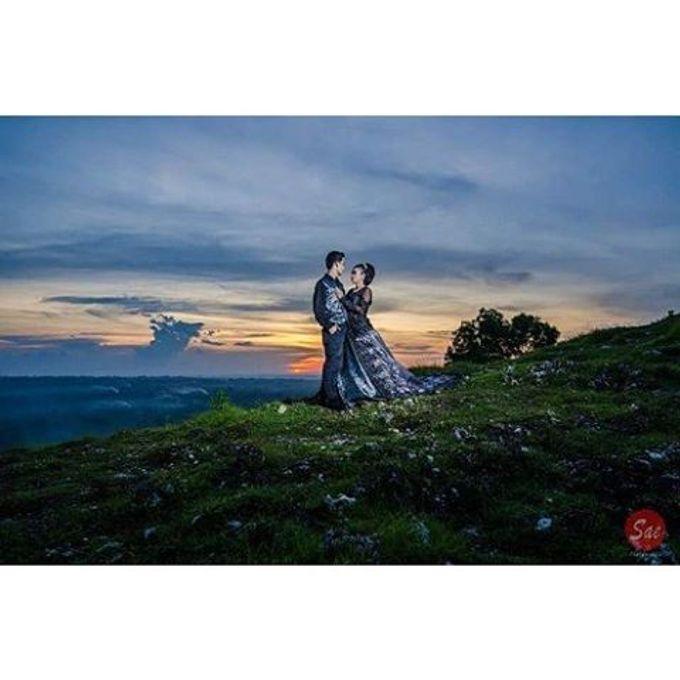 PreWedding Putri by SAE Photoworks - 001