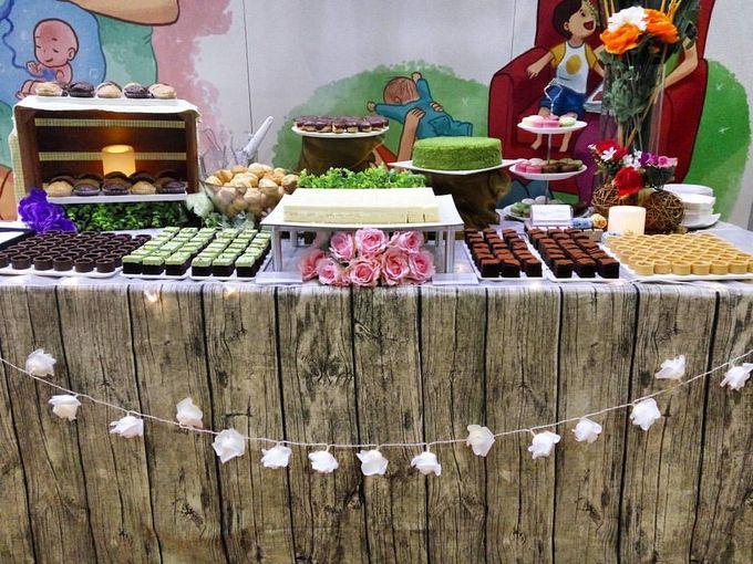 Dessert Tables by PastryDen Pte Ltd - 002