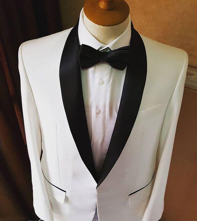 Suit & Tie by DMSJMN - 022