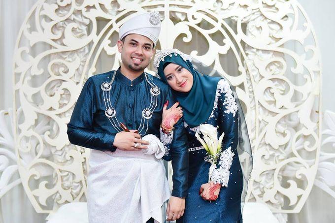 WEDDING HAZEL AND HAFIZ by Opa Pakar Photography - 008