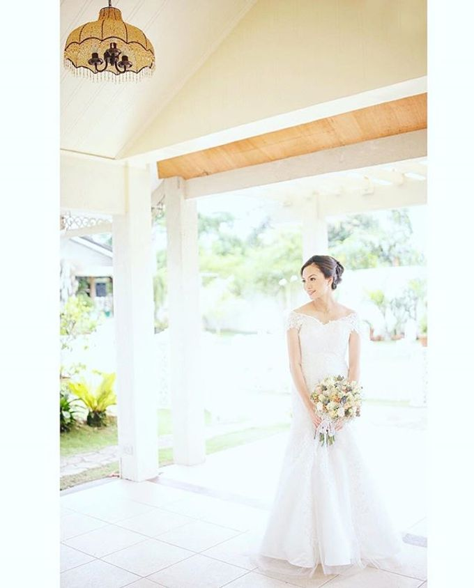 Our lovely brides by VPC Photography - 003