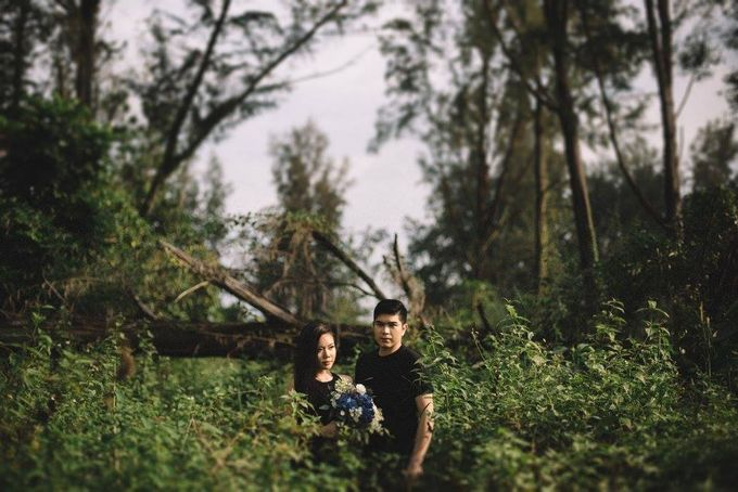 Anjolene & Enrico by Smittenpixels Photography - 003