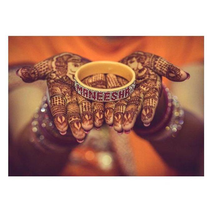 Bridal Henna - Intricate by Nakreze Mehndi - 004