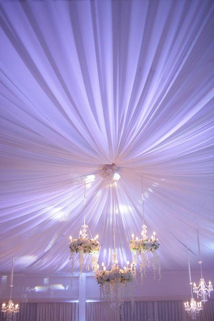 Daniel & Gerlinde Wedding 2016 by Bearland Paradise Resort - Casa Blanca Convention Hall - 018
