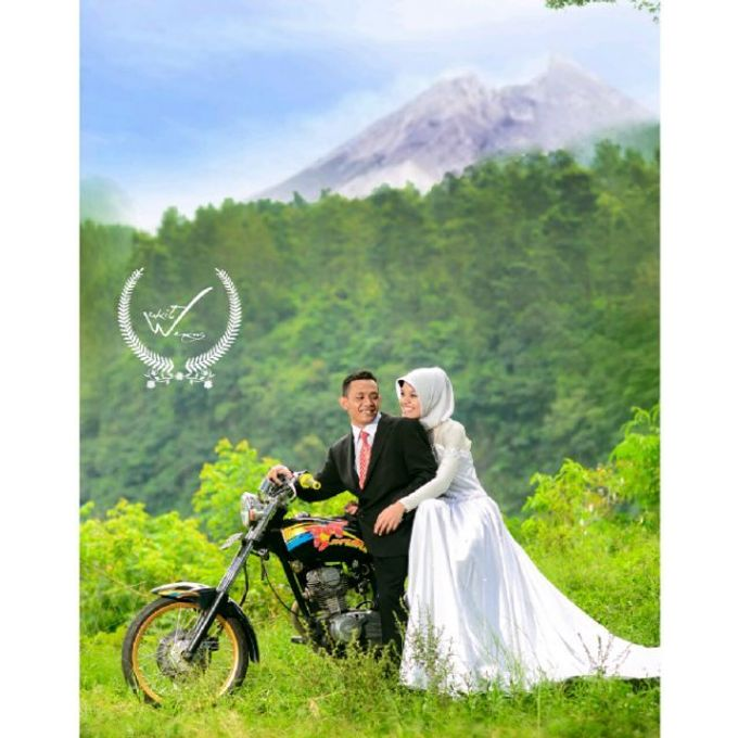Prewedding Wakhit & Wening by WINOZ PHOTOVIDEOGRAPHY - 005