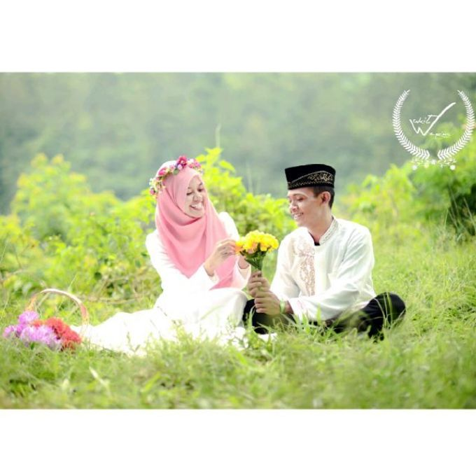 Prewedding Wakhit & Wening by WINOZ PHOTOVIDEOGRAPHY - 001