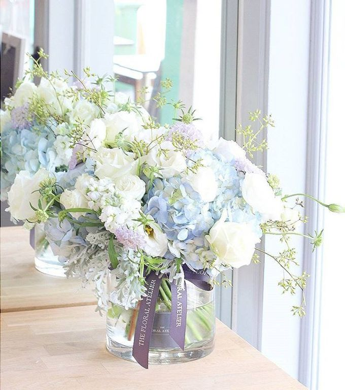 SIGNATURE BOUQUETS by The Floral Atelier - 008