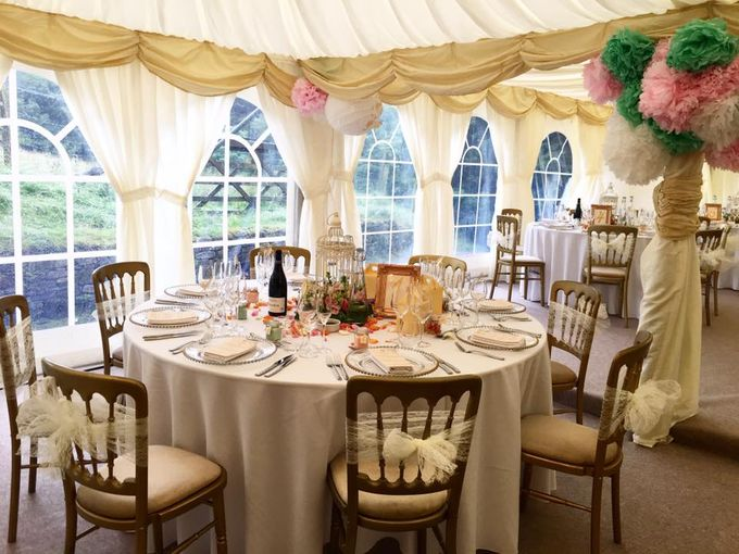Venue by Upper House Hayfield - 016