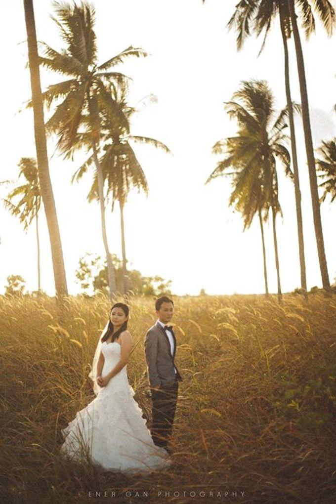 Prewedding of Ki Xiang + Kay En by Ener Gan Photography Studio - 004
