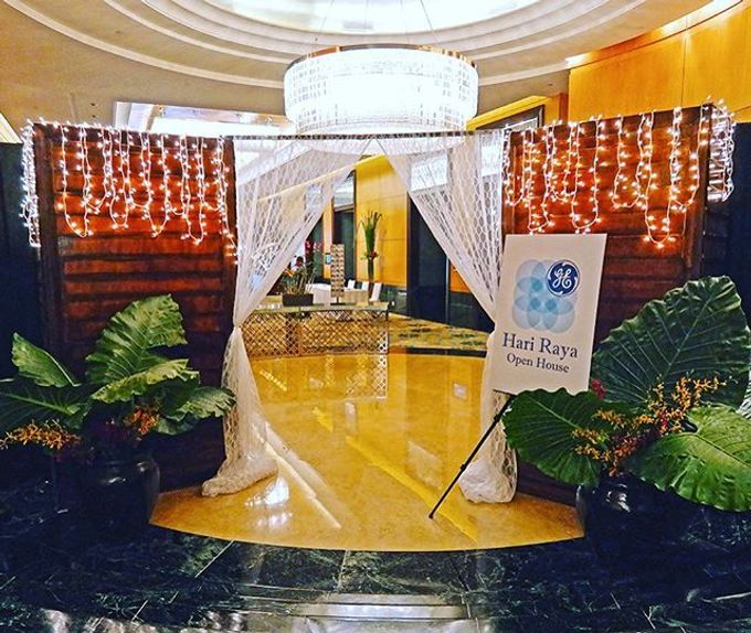 Raya Open House Decor by ZURIEE AHMAD CONCEPTS SDN BHD - 013