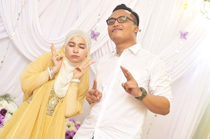 Malay Engagement  by Bedroom Studios - 005