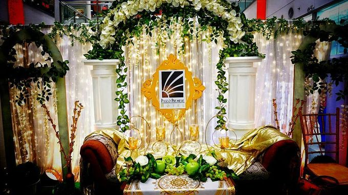 Weddings at Paseo Premiere Hotel by Paseo Premiere Hotel - 003