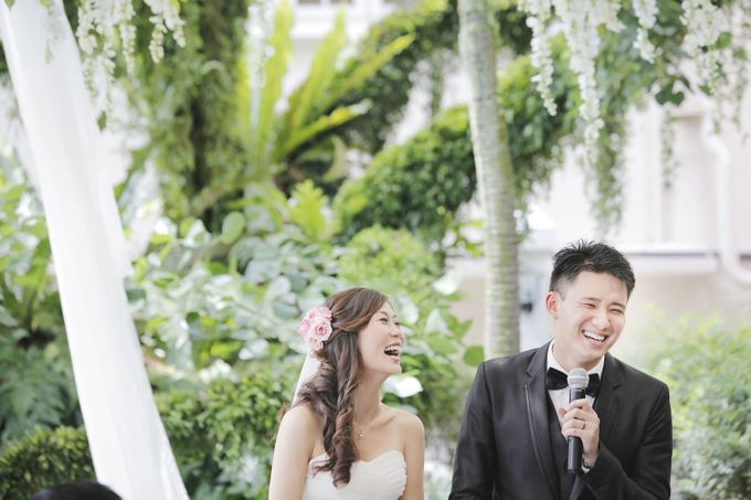 Wedding Day Photos by Edmund Leong Motion & Stills - 007