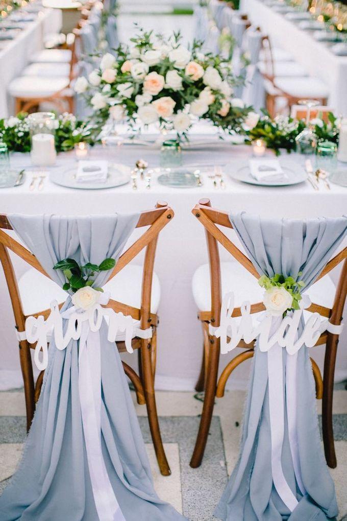 Bvlgari Bali & Tirtha Glass House Wedding by Bali Wedding Florence - 002